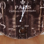 Large Paris Pendulum Wall Clock 3