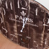 Large Paris Pendulum Wall Clock 1