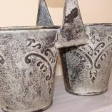Double Zinc Pot 2