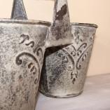 Double Zinc Pot 1