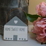 Home Sweet Home Mini Sign