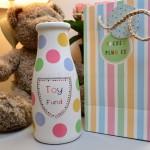 Toy Fund Savings Bottle 3