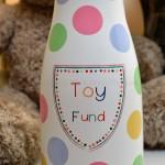 Toy Fund Savings Bottle 2