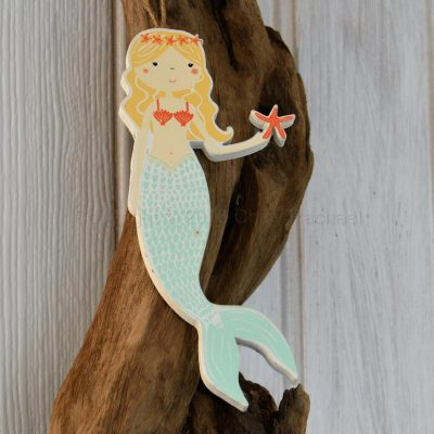 Hanging Mermaid Decoration