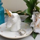 Unicorn Ring Dish