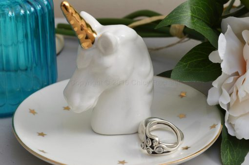 Unicorn Ring Dish 1