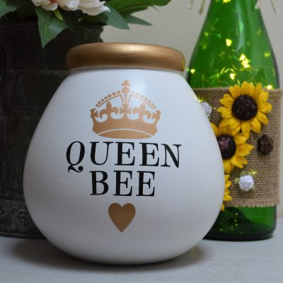 Queen Bee Pot Of Dreams 6
