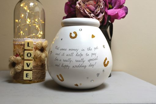 Wedding Fund Pot Of Dreams Money Pot 3