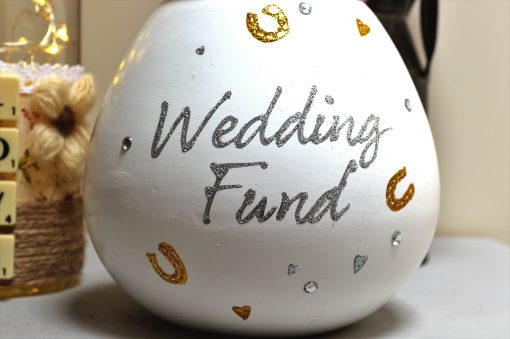 Wedding Fund Pot Of Dreams Money Pot 6