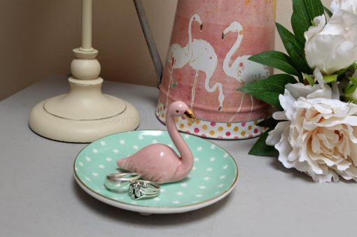Flamingo Ring Dish 5