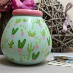 Cactus Pot Of Dreams Money Pot 9
