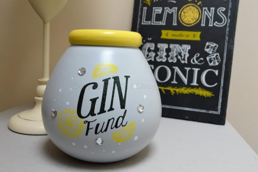 Gin Fund Pot Of Dreams Money Pot 2