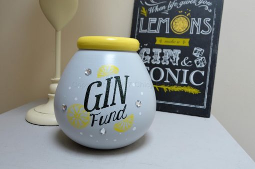 Gin Fund Pot Of Dreams Money Pot 3