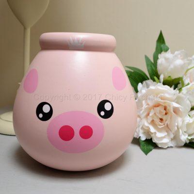 Pig Pot Of Dreams Money Pot