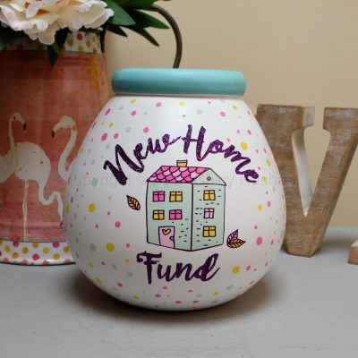 New Home Pot Of Dreams Money Pot