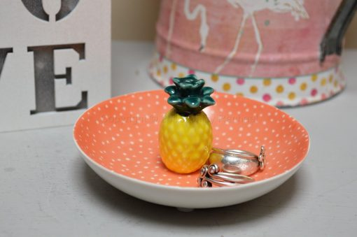 Pineapple Ring Dish 3