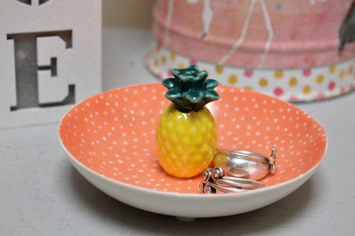 Pineapple Ring Dish 4